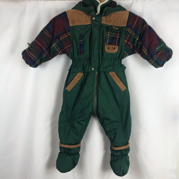 60d78ae8a London Fog Jackets & Coats | Boys Or Girl Snow Suit 24 Mo Euc | Poshmark